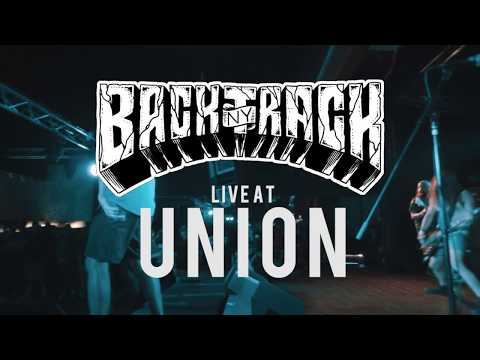 Backtrack - FULL SET {HD} 09/08/17 (Live @ Union)