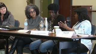 Ideastream's Courting Justice Ohio: Forum At The Centers For Families And Children