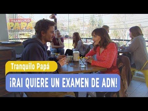 Los Fail de Rai - ¡Rai quiere un examen de ADN! / Tranquilo Papá