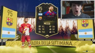 BLACK FRIDAY PACK OPENING DA SOGNO! - FIFA 20