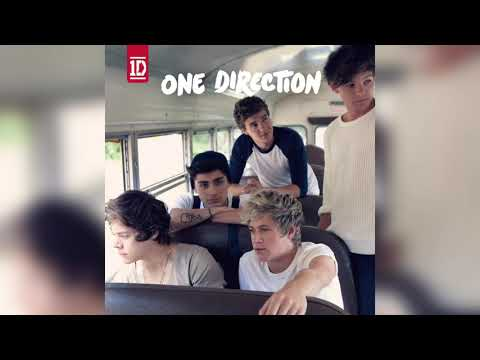 One Direction - Back For You (Empty Arena)