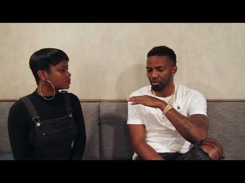 Konshens Interview