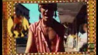 Watch Manu Chao Desaparecido video