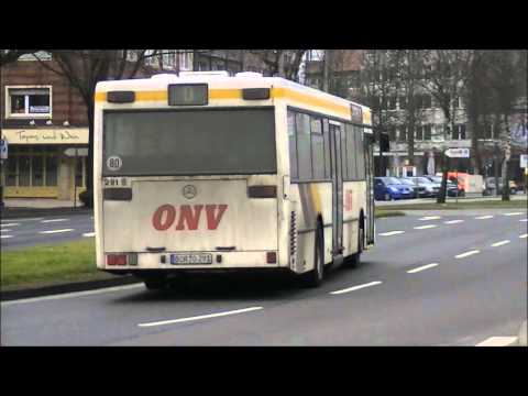 onv mercedes benz o405 291 te wesel bahnhof youtube. Black Bedroom Furniture Sets. Home Design Ideas