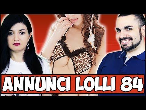 ANNUNCI TROPPO DIVERTENTI! #Annunci Lolli 84