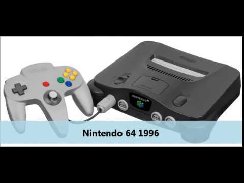 top 10 consolas de videojuegos 2015