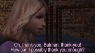 Repeat youtube video Batman TG