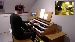 Livestream concert - Improvisaties op verzoek - Gert van Hoef #34
