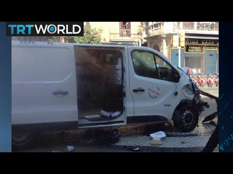 Spain Attacks: Spanish police stop second attack in Barcelona