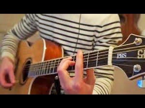 XOV - Lucifer - Guitar Cover   Mattias Krantz - YouTube
