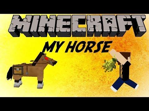 Minecraft Plugin Showcase: My Horse!