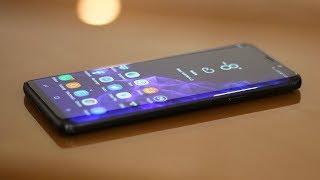 Samsung Galaxy S9+ - recenzja, Mobzilla odc. 419