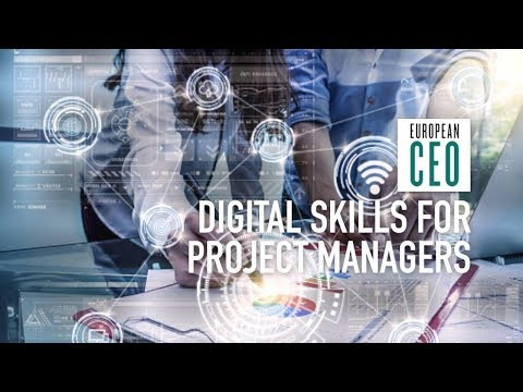 New project management skills required to address digital disruption | European CEO