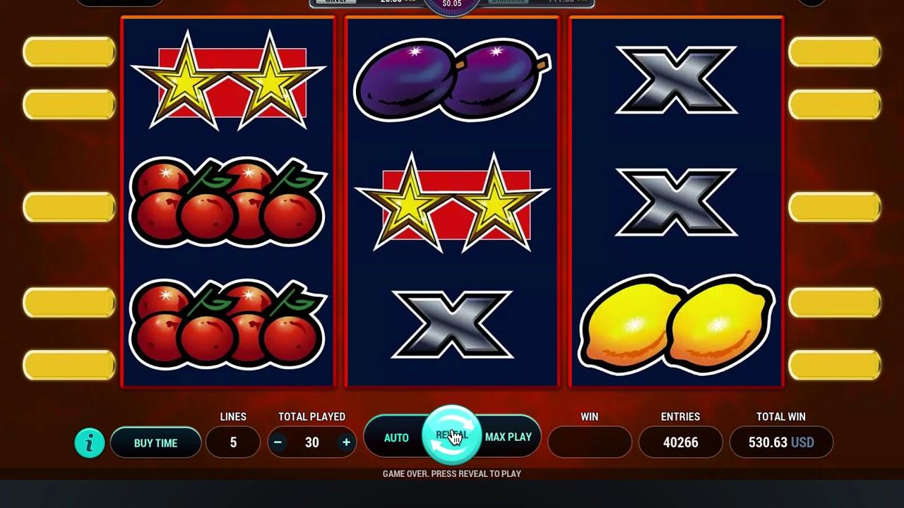 Online Casino Chancen