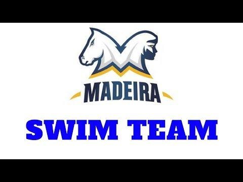 Madeira High School Swim Team