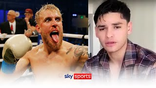►watch usyk v chisora here ► http://bit.ly/watchusykchisora►subscribe http://bit.ly/ssboxingsubryan garcia reveals what it is like to train alongside canelo ...