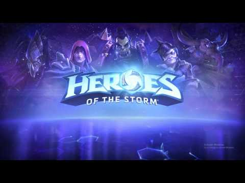 Heroes of the storm steam