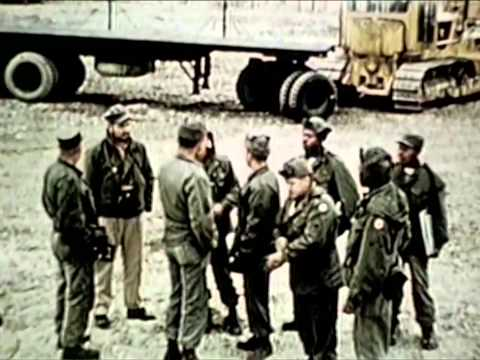 MSTS Arctic Operations - 1957 United States Navy Educational Documentary - WDTVLIVE42