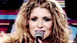 """Adryana Ribeiro em """"Fim de noite"""" no Estúdio Showlivre 2011"""