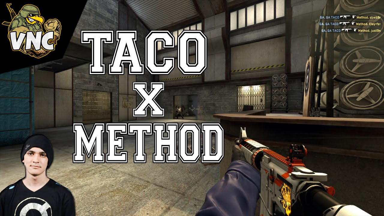 TACO - Liquipedia Counter-Strike Wiki