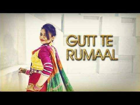Gutt Te Rumaal (Full Video) | Jasmeen Akhtar | Latest Punjabi Song 2016 | Speed Records