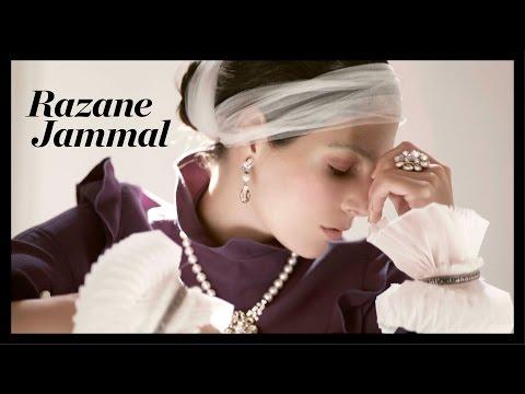 New Romantic: Razane Jammal