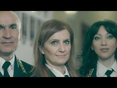 THE PROSECUTOR GENERAL`S OFFICE OF THE RA-100 / documentary film /