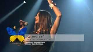 Zlata Ognevich - Gravity - Ukraine (Live at Eurovision in Concert 2013)
