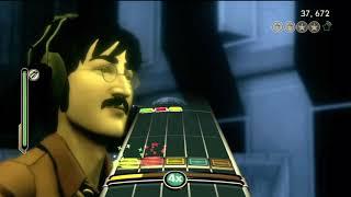 Good Morning Good Morning - The Beatles Guitar FC (TBRB)