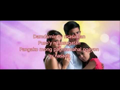 Morissette Amon - Anong Nangyari Sa Ating Dalawa [Two Wives OST] (Lyrics)