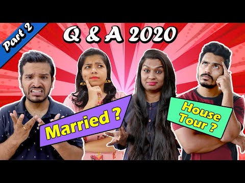 QUESTION AND ANSWER CHALLENGE PART 2 | Hungry Birds Q & A 2020  Again