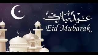 تكبيرات العيد بصوت المنشد محمد جاموس