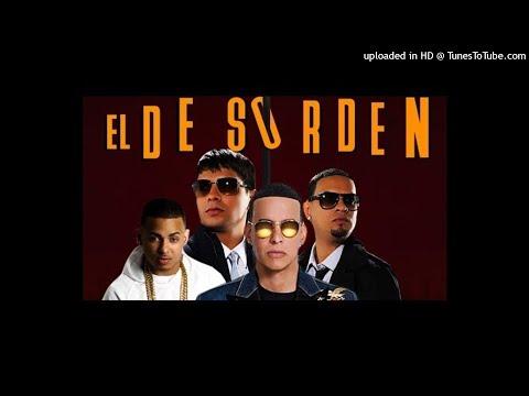 Ozuna X Daddy Yankee X Plan B - El Desorden (Final Remix) Dj Arman