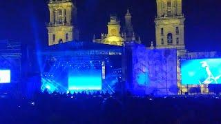 Pixies - Monkey Gone to Heaven live at CDMX 2018