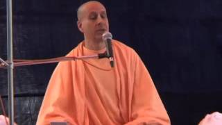 08-PU02 'Do Not Become A Prisoner Of Success-3' by HH Radhanath Swami