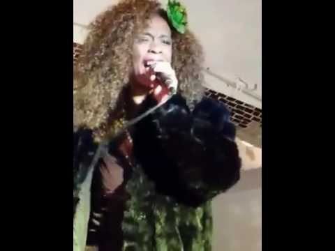 Imani whidby i will survive- chante savage version