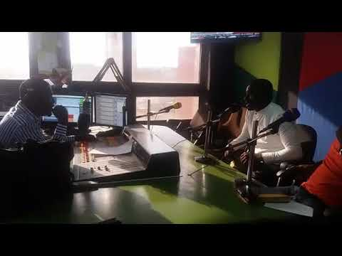 Apostle Kwabena Acheampong's Interview on NEAT 100.9FM