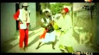 Troupe soleil levant- Ami Colle feat Ousmane Gange