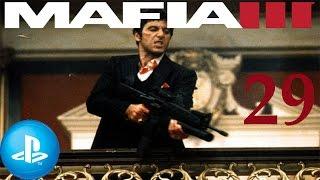 Прохождение игры Mafia 3 на русском (PS4). Часть 29