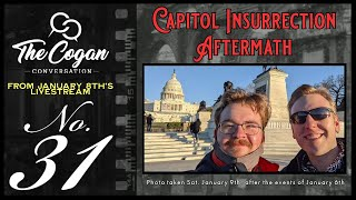 No. 31 - Capitol Insurrection Aftermath
