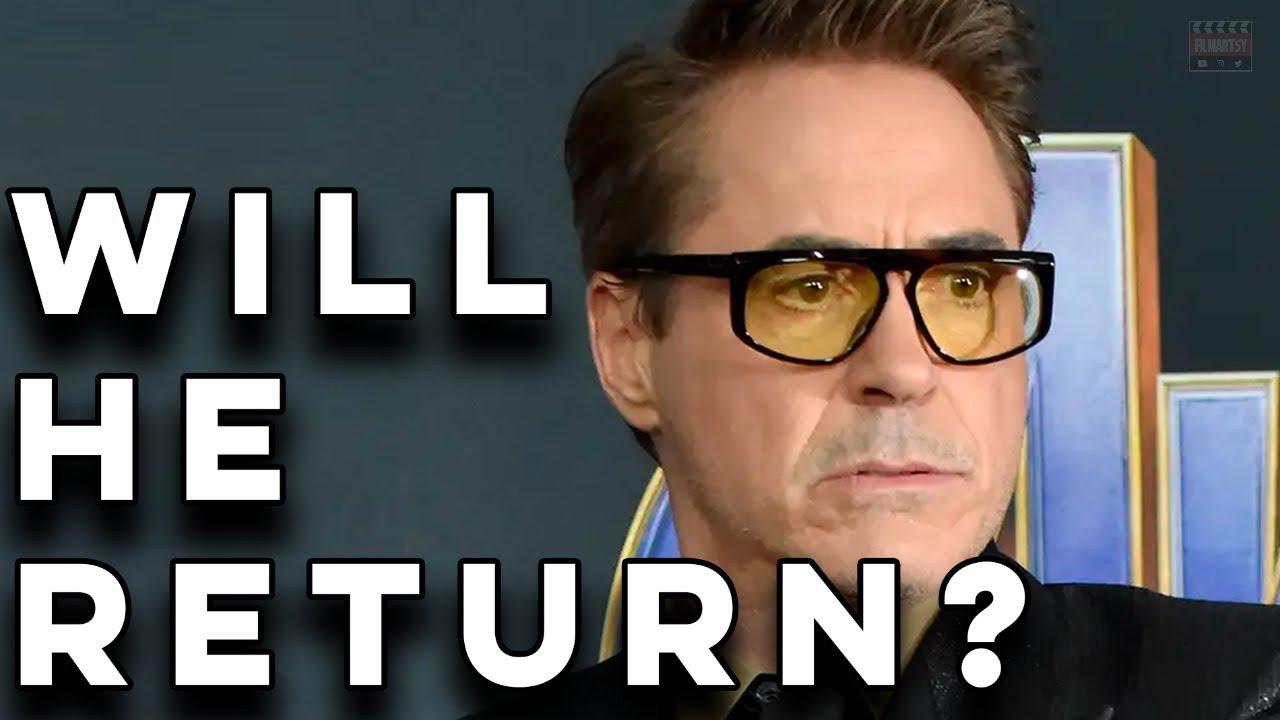 Robert Downey Jr: Do Instagram Unfollows Confirm MCU Exit?