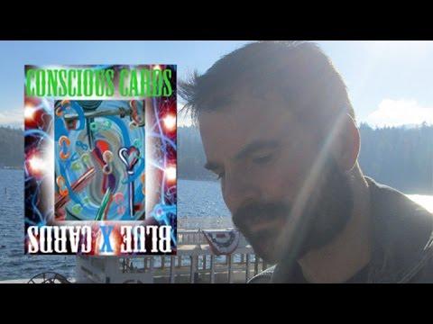 Conscious Cards      Thom Bierdz