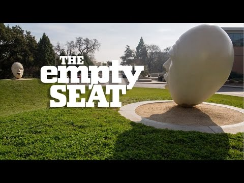 The Empty Seat in Davis, CA | The Bicycle Capital of America