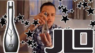 Jennifer Lopez Glow After Dark Fragrance Review