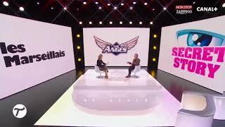 Le Tube   Antoine de Caunes flingue la télé réalité 'J'abomine ça !' vidéo