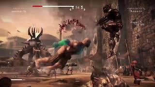 Mortal Kombat-XL (Рэйтинг)