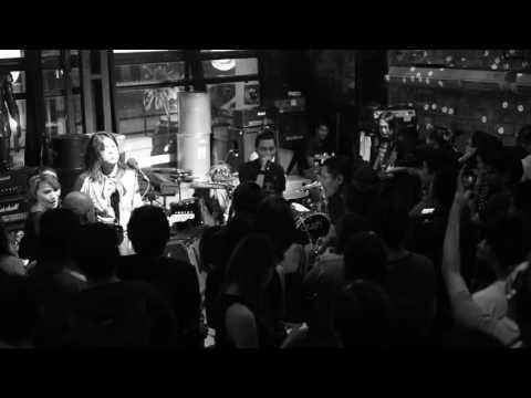 สบายดี / 2 ทาง / เคย (Medley Alternative) - BLACKHEAD Live at Parking Toys 2016
