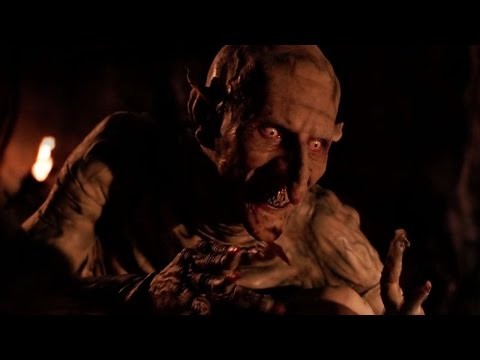 Buffy The Vampire Slayer | Gnarl