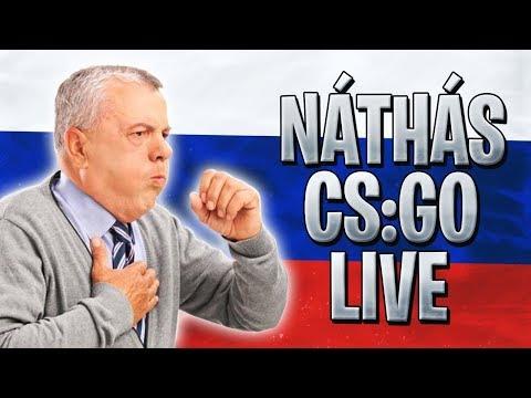 NÁTHÁSAN, DE CS:GO LIVE!