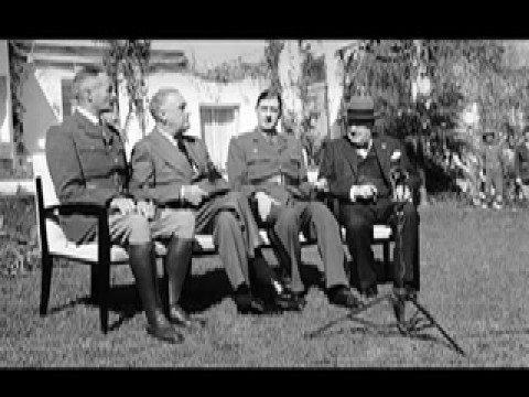 Gulf War Song - Moxy Früvous